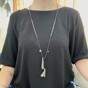 Comptoir des Cotonniers Necklace (French Brand)